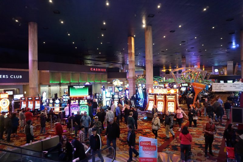 What to see in Vegas Strip Hotels