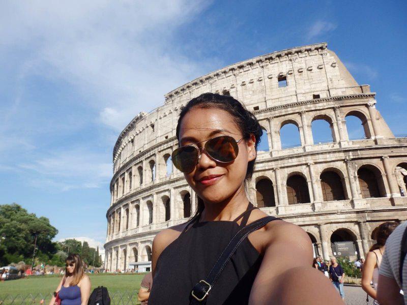 How To Conquer Rome in Three Days