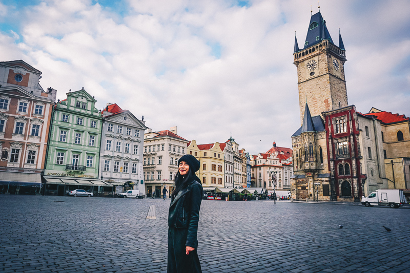 What to See and Do in Prague for First-Timers