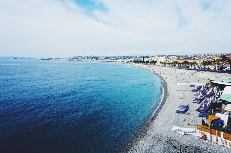 Five Things About Nice