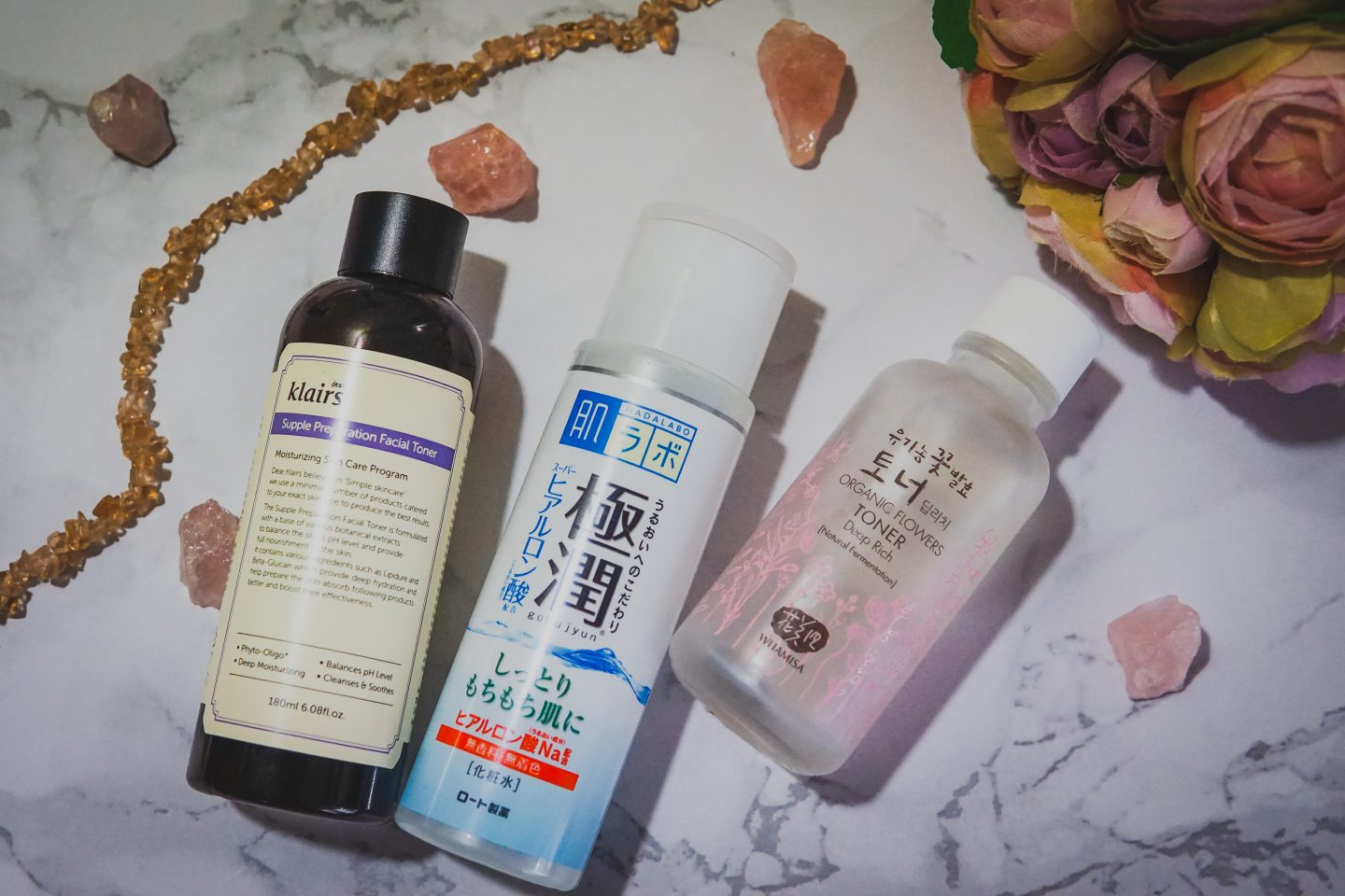 Minimalist Travel Skincare Hack: 7-Skin Hydrating Toner Method